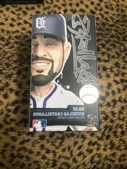 Nicholas castellanos Detroit Tigers collectible figure 05.01