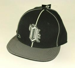 NWT O'NEILL Detroit Tigers Ball Cap Hat Flat Fitty Med 7 5/8