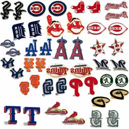 post stud earring charm MLB PICK YOUR TEAM