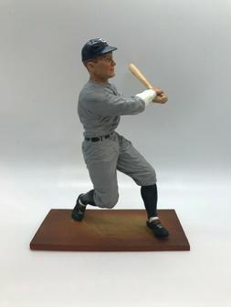 Salvino Prestige Series Ty Cobb Detroit Tigers Figure Figuri
