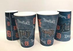 Souvenir Cup Detroit Tigers Holographic spiritcups  20oz Lot