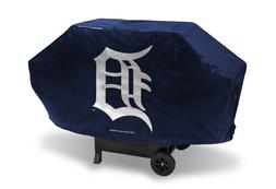 Tigers Deluxe Grill Cover