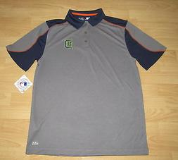 TX3 Cool Detroit Tigers Team Polo Shirt Men's Size Large - I
