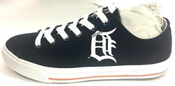 Row One Victory 1701 Detroit Tigers Shoes Sneakers MLB Baseb