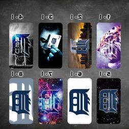 Wallet case Detroit Tigers LG V30 V35  G6 G7 thinQ Google pi