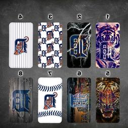 wallet case for Detroit Tigers galaxy note 9 note 3 4 5 8 J3